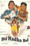 Bol Radha Bol Movie Streaming Online Watch on Zee5