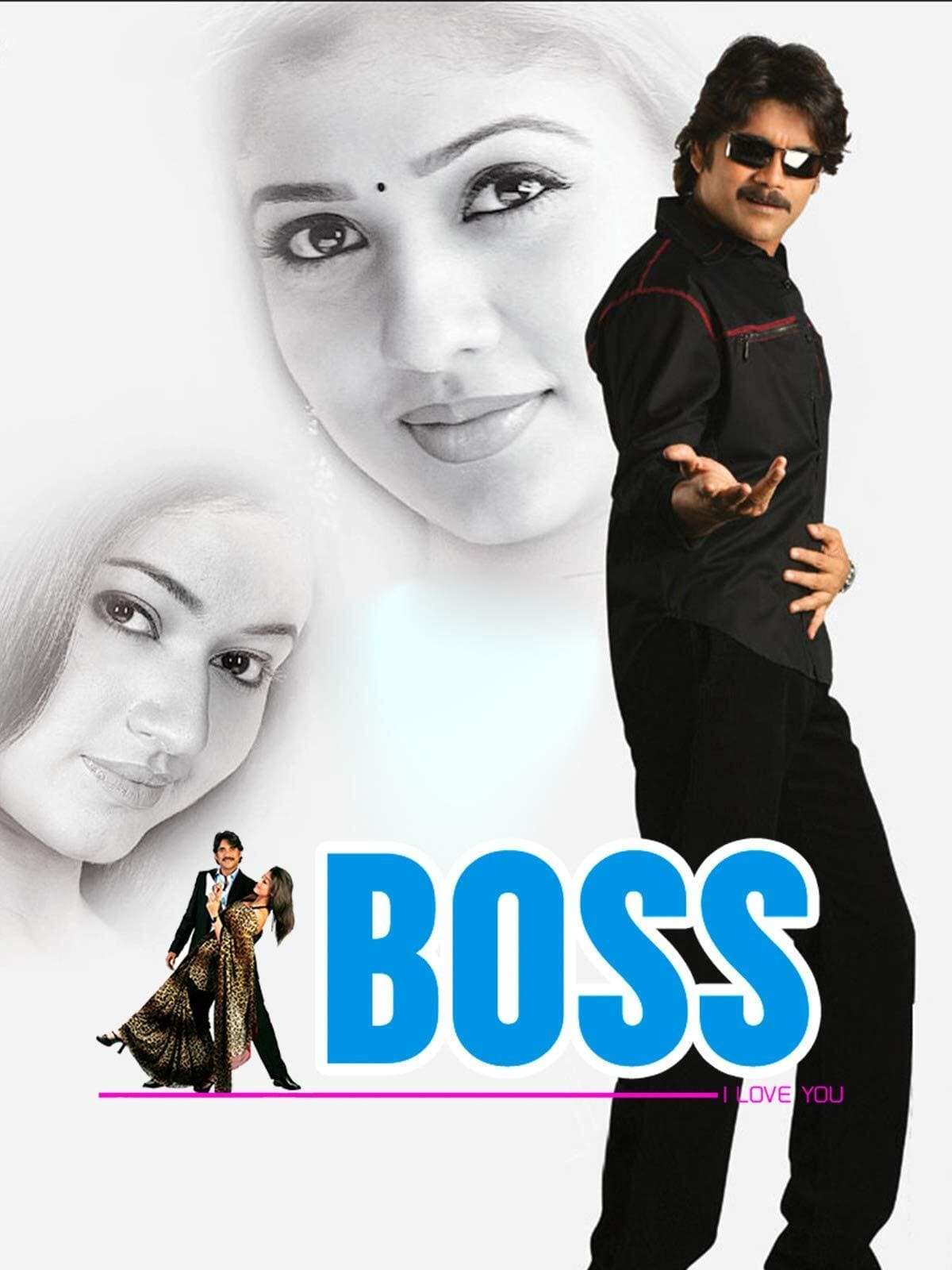 Boss Movie Streaming Online Watch on Google Play, Hungama, MX Player, Youtube