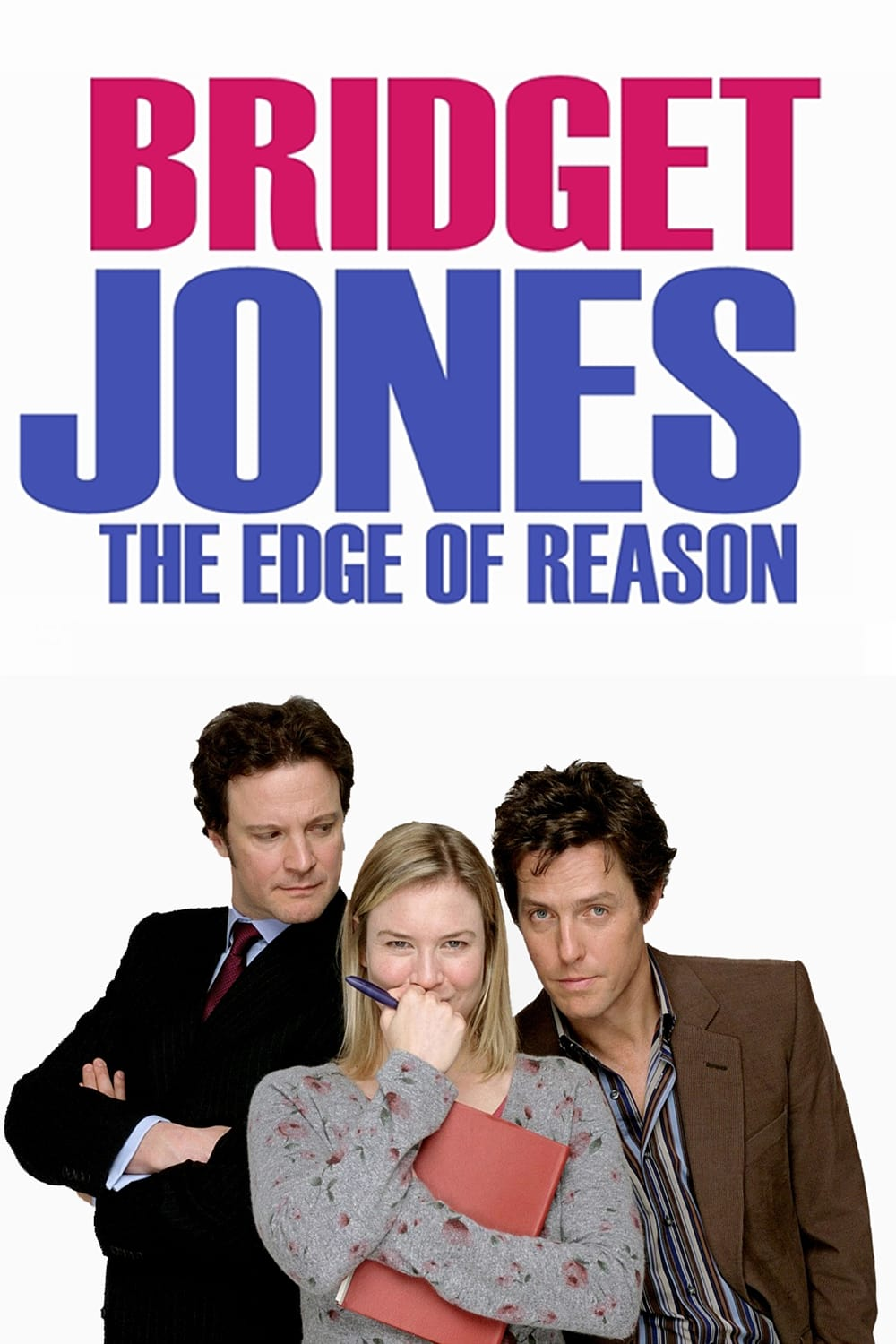 Bridget Jones: The Edge of Reason Movie Streaming Online Watch on Netflix