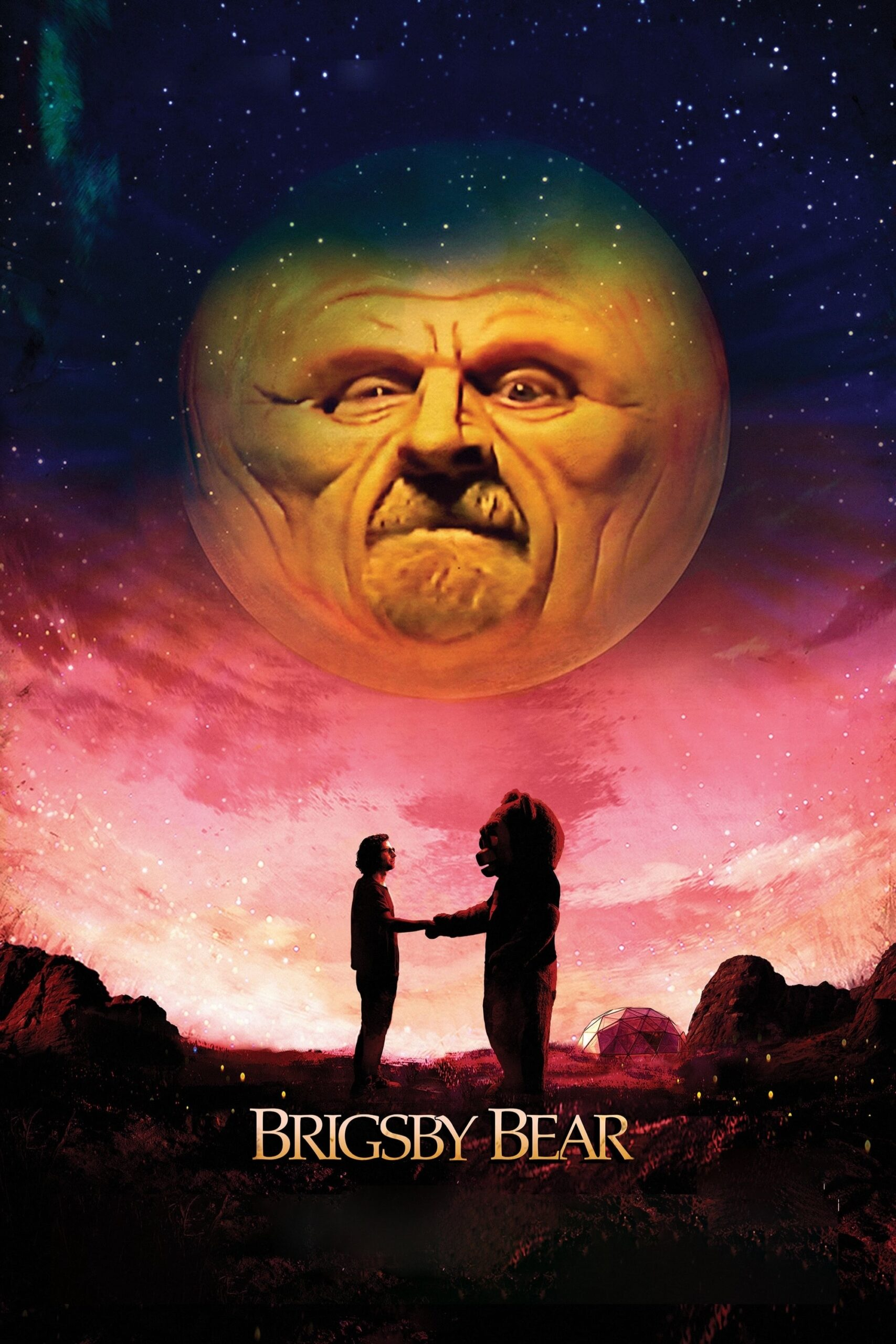 Brigsby Bear Movie Streaming Online Watch on Google Play, Youtube, iTunes
