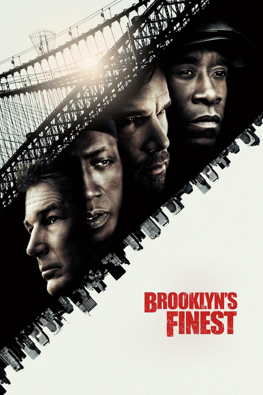 Brooklyn's Finest Movie Streaming Online Watch on Tubi