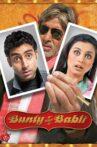 Bunty Aur Babli Movie Streaming Online Watch on Amazon, Google Play, Youtube, iTunes