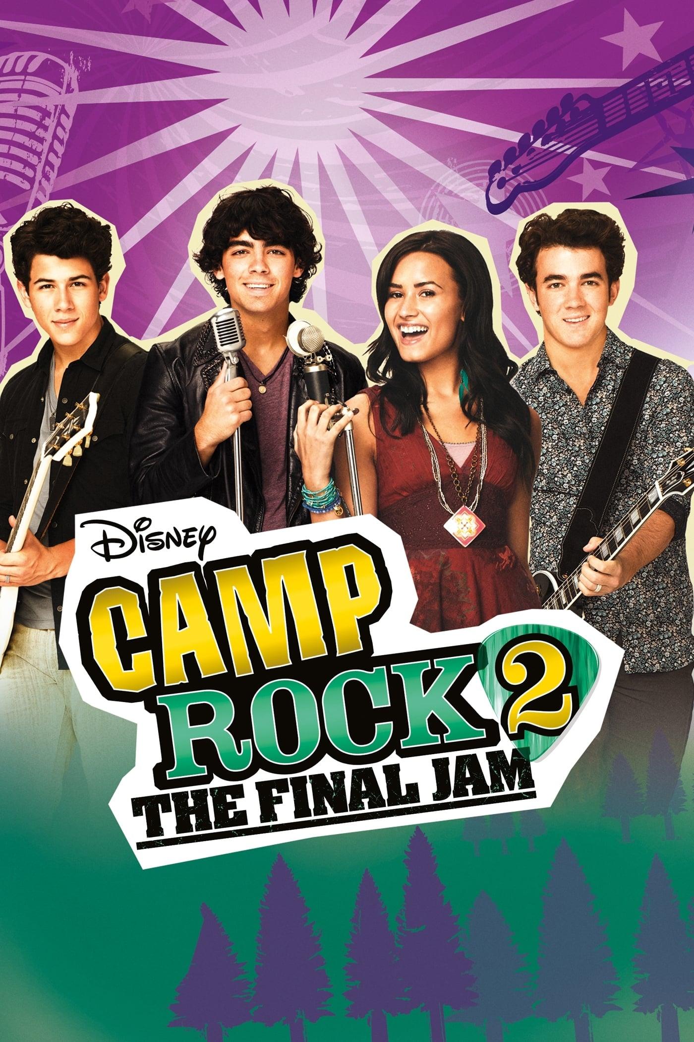 Camp Rock 2 The Final Jam Movie Streaming Online Watch On Jio Cinema