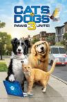 Cats & Dogs 3: Paws Unite Movie Streaming Online Watch on Google Play, Youtube, iTunes