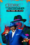 Cedric the Entertainer: Live from the Ville Movie Streaming Online Watch on Netflix