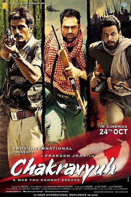 Chakravyuh Movie Streaming Online Watch on ErosNow, Google Play, Jio Cinema, Shemaroo Me, Youtube, Zee5, iTunes