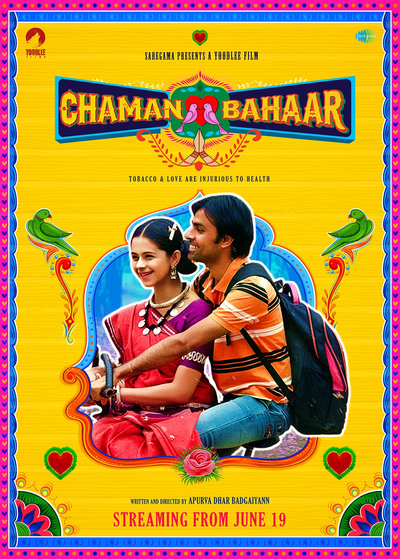 Chaman Bahar Movie Streaming Online Watch on Netflix