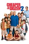 Cheaper by the Dozen 2 Movie Streaming Online Watch on Disney Plus Hotstar, Google Play, Youtube, iTunes