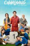 Chhalaang Movie Streaming Online Watch on Jio Cinema