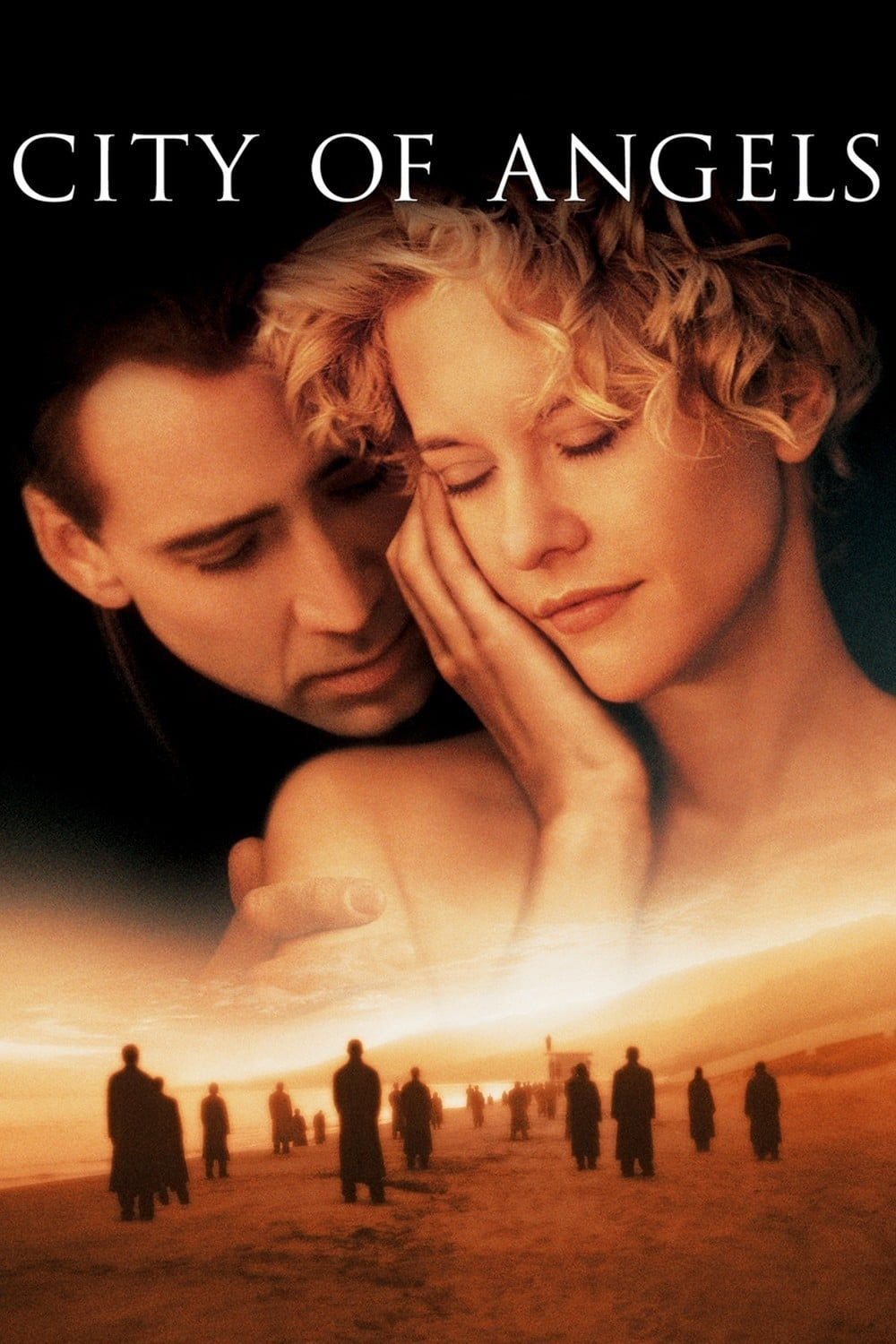 City of Angels Movie Streaming Online Watch on Hungama