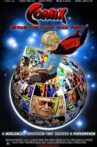 COMIX: Beyond the Comic Book Pages Movie Streaming Online Watch on Tubi