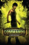 Commando - A One Man Army Movie Streaming Online Watch on Zee5