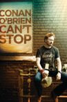 Conan O'Brien Can't Stop Movie Streaming Online Watch on Tubi