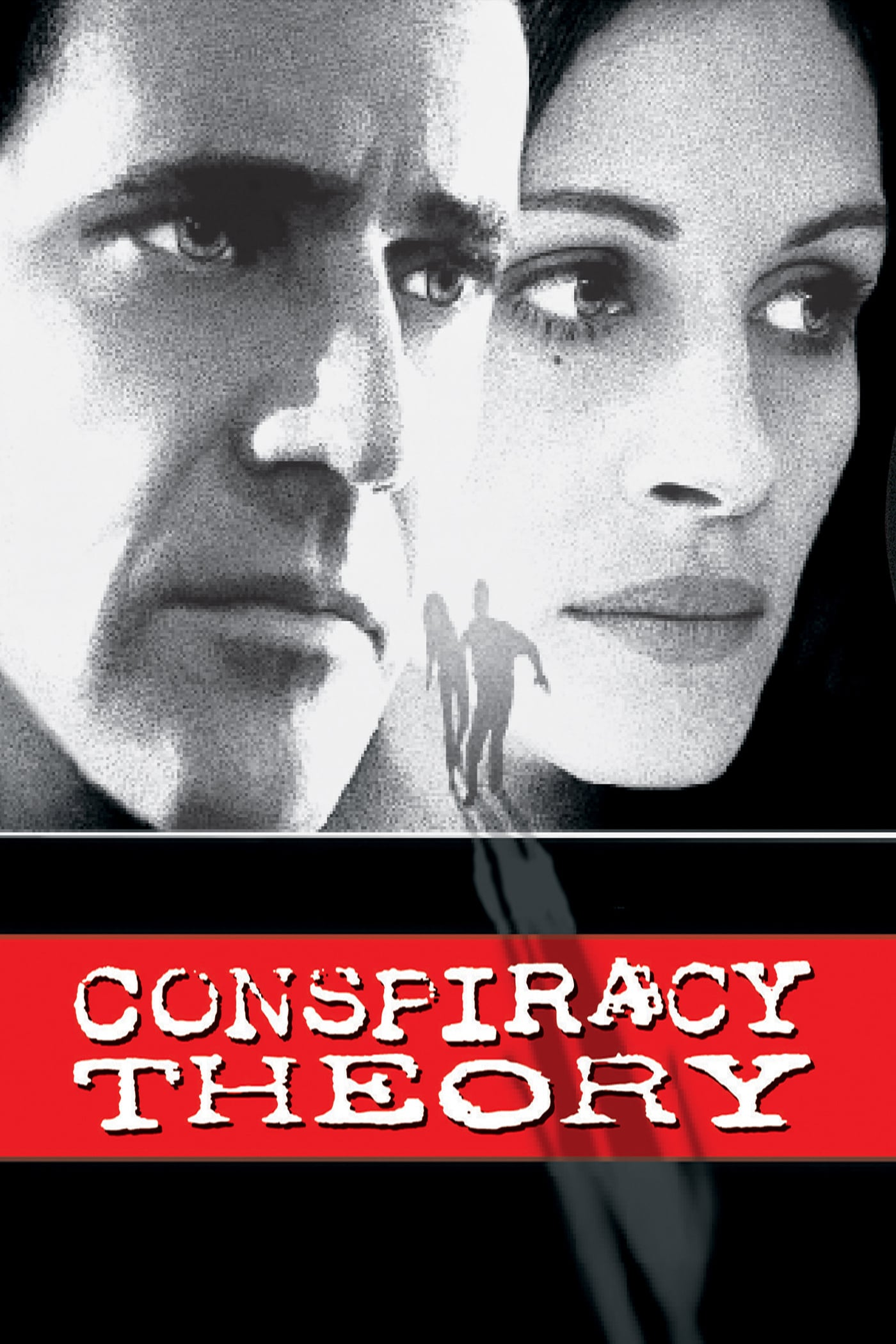 Conspiracy Theory Movie Streaming Online Watch on Google Play, Hungama, Youtube, iTunes