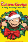 Curious George: A Very Monkey Christmas Movie Streaming Online Watch on Google Play, Youtube, iTunes