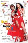 Daal Mein Kuch Kaala Hai Movie Streaming Online Watch on ErosNow, Google Play, Jio Cinema, Youtube
