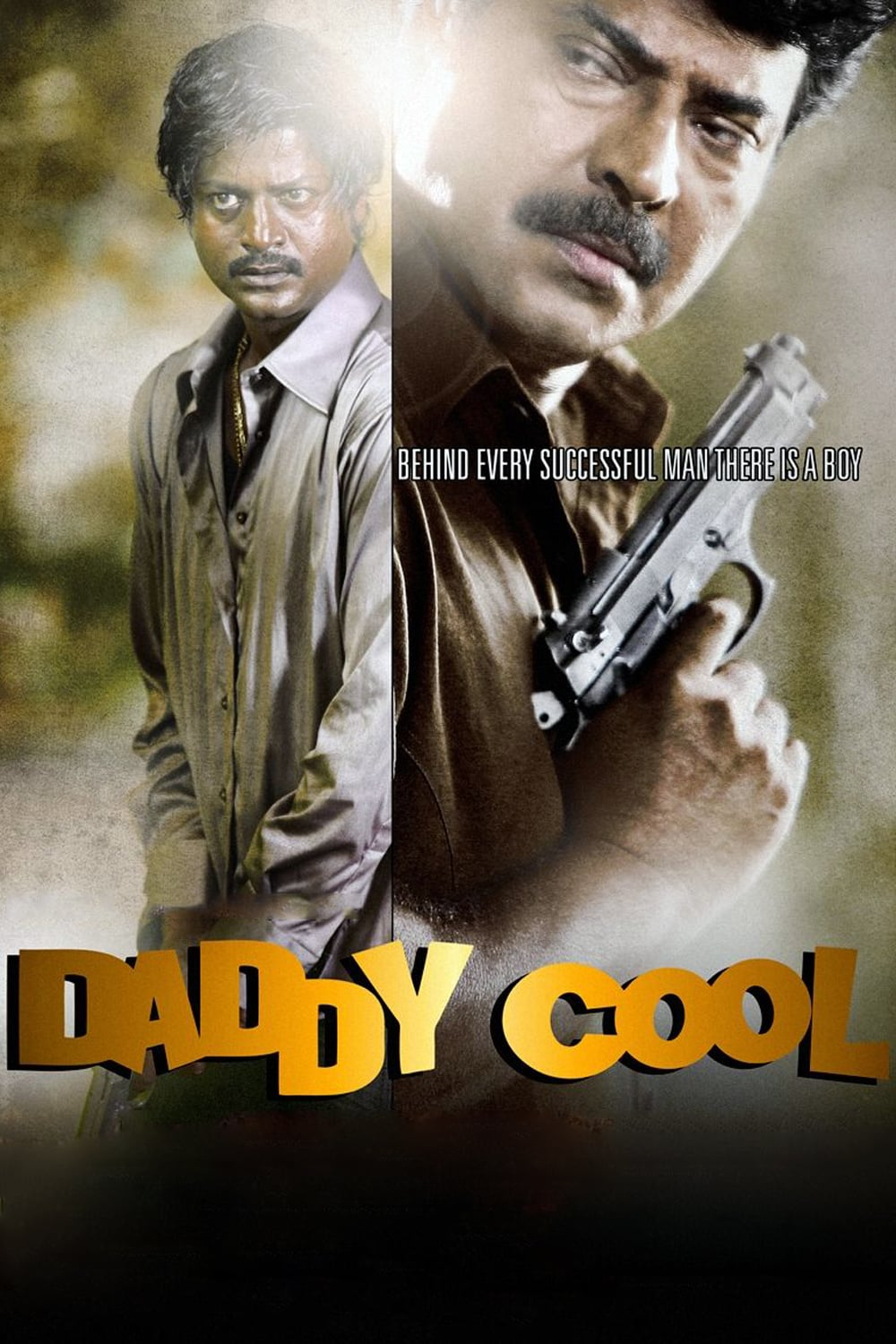 Daddy Cool Movie Streaming Online Watch on MX Player, Sun NXT