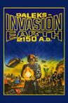 Daleks' Invasion Earth: 2150 A.D. Movie Streaming Online Watch on Tubi