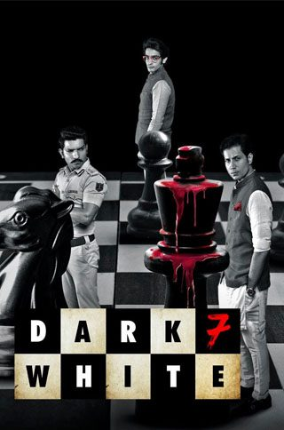 dark 7 White Web Series Review Ratings