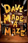 Dave Made a Maze Movie Streaming Online Watch on Tubi
