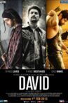David Movie Streaming Online Watch on Amazon, Disney Plus Hotstar, Tata Sky