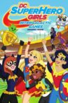 DC Super Hero Girls: Intergalactic Games Movie Streaming Online Watch on iTunes