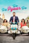 De De Pyaar De Movie Streaming Online Watch on Disney Plus Hotstar