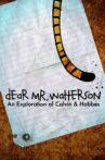 Dear Mr. Watterson Movie Streaming Online Watch on Tubi