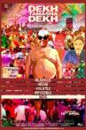 Dekh Tamasha Dekh Movie Streaming Online Watch on ErosNow, Google Play, Jio Cinema, Youtube, iTunes