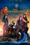 Descendants 2 Movie Streaming Online Watch on Disney Plus Hotstar, Jio Cinema