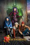 Descendants Movie Streaming Online Watch on Disney Plus Hotstar, Jio Cinema