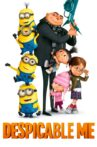 Despicable Me Movie Streaming Online Watch on Amazon, Google Play, Netflix , Youtube, iTunes