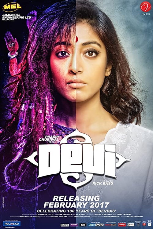 Devi Movie Streaming Online Watch on Amazon, Hoichoi, Hungama, MX Player