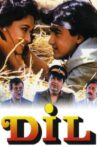 Dil Movie Streaming Online Watch on Amazon, Jio Cinema, MX Player, Netflix , Shemaroo Me, Tata Sky , Yupp Tv , Zee5