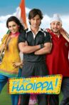 Dil Bole Hadippa! Movie Streaming Online Watch on Amazon, Google Play, Youtube, iTunes