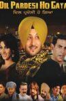 Dil Pardesi Ho Gaya Movie Streaming Online Watch on Amazon, Hungama, MX Player