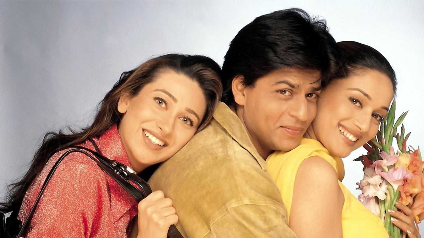 Dil To Pagal Hai Hindi Movie Streaming Online Watch On Amazon Google Play Youtube Itunes