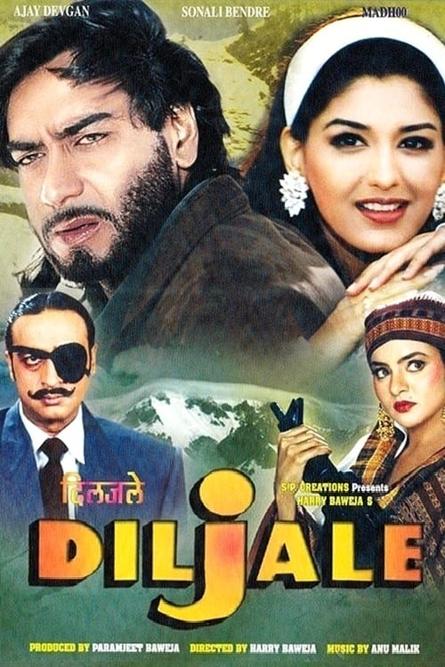 Diljale Movie Streaming Online Watch on Amazon, Jio Cinema, MX Player, Shemaroo Me, Tata Sky , Zee5
