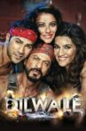 Dilwale Movie Streaming Online Watch on Google Play, Netflix , Youtube, iTunes