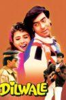 Dilwale Movie Streaming Online Watch on Jio Cinema, MX Player, Shemaroo Me, Zee5