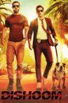 Dishoom Movie Streaming Online Watch on Disney Plus Hotstar, ErosNow, Jio Cinema, iTunes