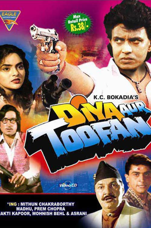 Diya Aur Toofan Movie Streaming Online Watch on Zee5