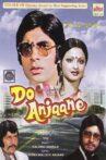 Do Anjaane Movie Streaming Online Watch on Amazon, Disney Plus Hotstar