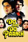 Do Aur Do Paanch Movie Streaming Online Watch on Amazon, Hungama, Tubi, Zee5