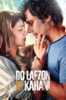 Do Lafzon Ki Kahani Movie Streaming Online Watch on Jio Cinema, Viu, Zee5