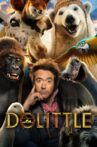 Dolittle Movie Streaming Online Watch on Google Play, Youtube, iTunes