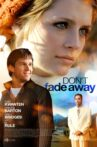 Don't Fade Away Movie Streaming Online Watch on MX Player