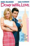 Down with Love Movie Streaming Online Watch on Amazon, iTunes