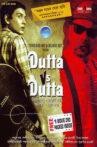 Dutta Vs Dutta Movie Streaming Online Watch on Zee5