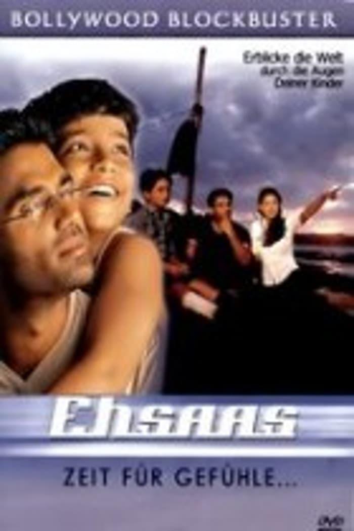Ehsaas: The Feeling Movie Streaming Online Watch on Disney Plus Hotstar